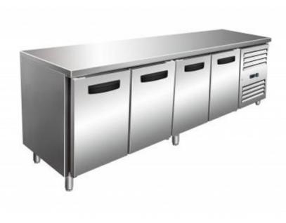 Saro Tiefkühltisch Modell ECO 4100 BT