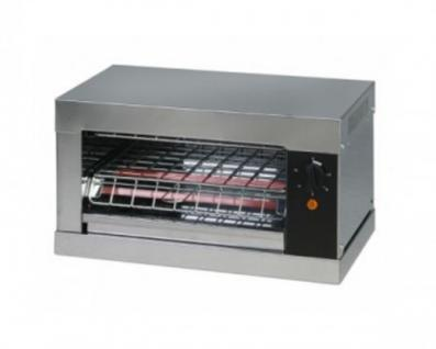 Saro Toaster Modell BUSSO T1