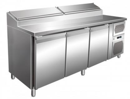GGG Pizzatisch SH3000-700