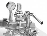 Bartscher Elektro-Kochkessel Indirekte Beheizung