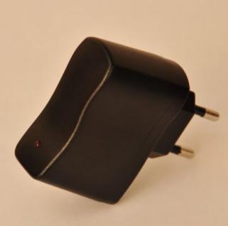 E-Zigarette Ladegerät (USB/220V) E-Zigarette SLIM ladegerät - Vorschau 2