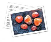 Infokarte / Mineralienkarte Carneol