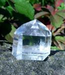 Bergkristall-Spitze, Einzelstück