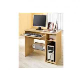 pc schreibtisch buche online bestellen bei yatego. Black Bedroom Furniture Sets. Home Design Ideas