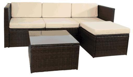 rattan hocker g nstig sicher kaufen bei yatego. Black Bedroom Furniture Sets. Home Design Ideas