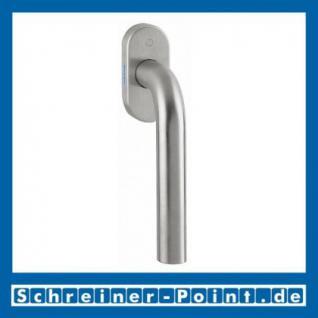 Hoppe Bonn Edelstahl Fenstergriff F69 E050/U30 - Vorschau 1