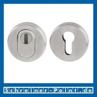Hoppe Schutzrosette E42NSB-ZA/E42S Edelstahl F69 - Vorschau