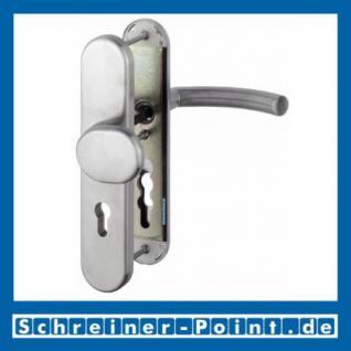 Schutzbeschlag Hoppe Trondheim F69 Edelstahl E86G/3331/3330/1430Z ES1 (SK2), 3328255, 3328239