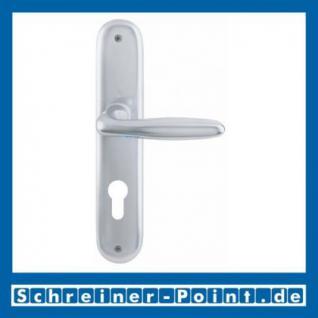 Hoppe Verona Aluminium Langschildgarnitur F1 Natur 1510/273P, 2962220, 6659221, 2962238, 2962246, 8005688, 2806585 - Vorschau 2