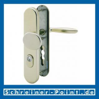 Schutzbeschlag Hoppe Verona Aluminium F2 Neusilber 86G/3332ZA/3330/1510 ES1 (SK2), 3284011, 3233061