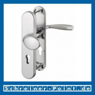 Schutzbeschlag Hoppe Vitoria Aluminium F1 Natur 76G/3331/3440/1515 ES1 (SK2), 3337565, 3233272