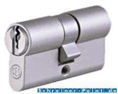 CES Profilzylinder 27,5 /31,5 N+G