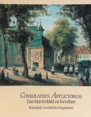 350 Jahre Kevelaer-Wallfahrt 1642-1992 - Vorschau