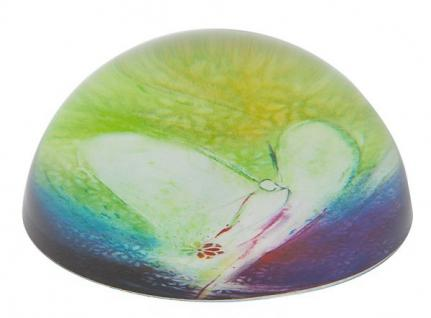 Briefbeschwerer Ein Engel für dich, Kristallglas 3, 8 cm