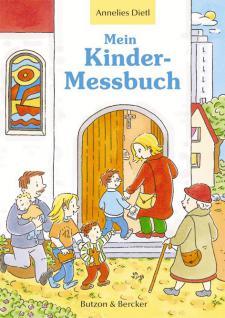 Mein Kinder-Messbuch, Pappbilderbuch