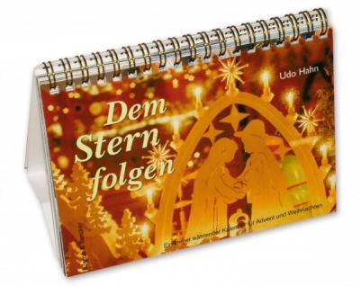 Dem Stern folgen, Immerwährender-Kalender