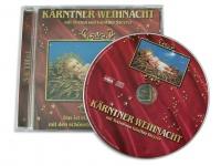 CD-Kärntner Weihnacht uns ist ein Kind geboren... Text Günther Steyrer
