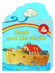 Noah und die Arche, die beliebteste Bibelgeschichte