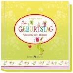 Geschenkbuch Zum Geburtstag, Wünsche von Herzen