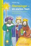 Sternsinger - ein starkes Team, Advent bis Dreikönig