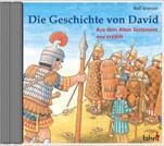 Die Geschichte von David