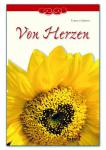 Geschenkbuch Von Herzen, Stimmungsvolle Texte