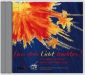 CD Lass dein Licht leuchten, Advent und Weihnachten