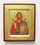Ikone Christus 16 x 20 cm Griechenland