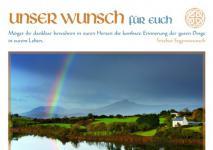 Postkarte Unser Wunsch für euch (10 Stck)