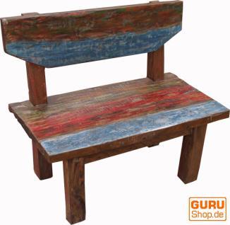 gartenbank aus teakholz online bestellen bei yatego. Black Bedroom Furniture Sets. Home Design Ideas