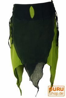 Zipfelrock Elfen Rock - grün