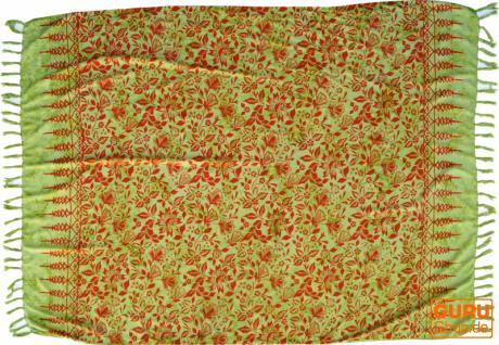 Sarong, Wandbehang, Wickelrock, Sarongkleid 74 - Vorschau 2