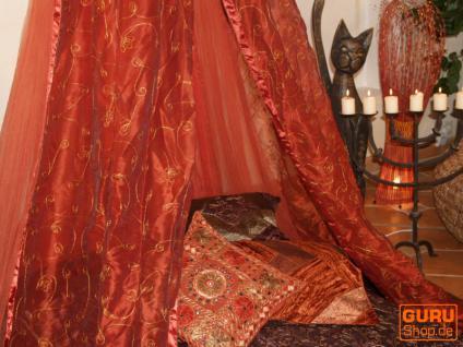 betthimmel g nstig sicher kaufen bei yatego. Black Bedroom Furniture Sets. Home Design Ideas