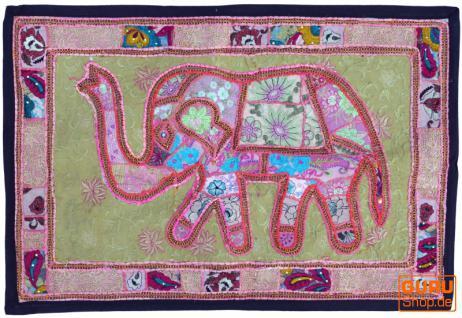 Indischer wandbehang online bestellen bei yatego - Wandbehang patchwork ...