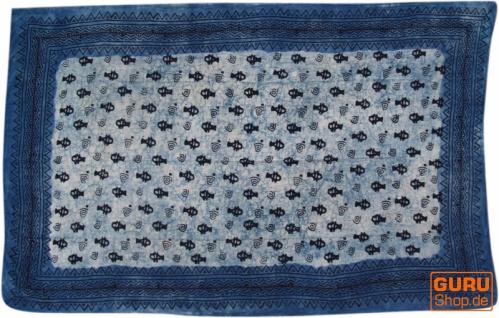 dünnes Tuch, Sarong, Wandbehang, Wickelrock, Sarongkleid 18 - Vorschau 2