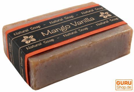Duftseife Mango & Vanille