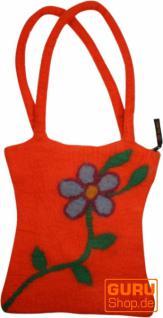 Filz Handtasche 2