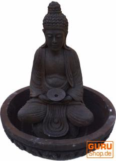 buddha brunnen zimmerbrunnen g nstig online kaufen yatego. Black Bedroom Furniture Sets. Home Design Ideas