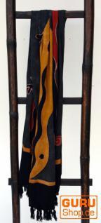 Sarong, Wandbehang, Wickelrock, Sarongkleid 66 - Vorschau 2
