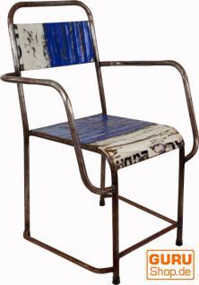 stuhl metallstuhl g nstig online kaufen bei yatego. Black Bedroom Furniture Sets. Home Design Ideas