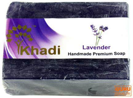 Khadi Seife Lavender