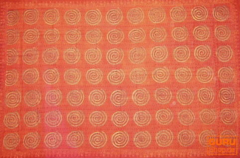 dünnes Tuch, Sarong, Wandbehang, Wickelrock, Sarongkleid 29 - Vorschau 2