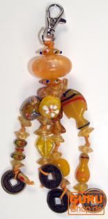Perlenschlüsselanhänger 31 - Vorschau 2
