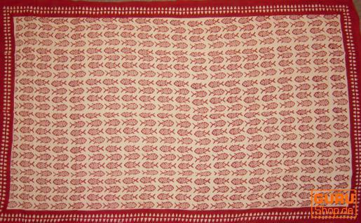 dünnes Tuch Sarong, Wandbehang, Wickelrock, Sarongkleid 9 - Vorschau 2