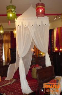 moskitonetz baumwolle online bestellen bei yatego. Black Bedroom Furniture Sets. Home Design Ideas