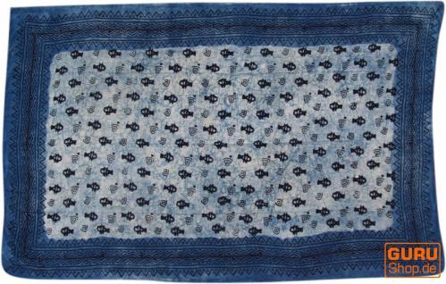 dünnes Tuch Sarong, Wandbehang, Wickelrock, Sarongkleid 18 - Vorschau 2
