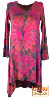 Batik Tunika, Hippie chic