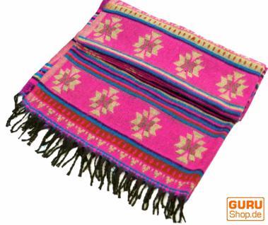 Weicher Inka-Schal - Vorschau 2