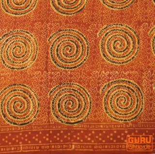 dünnes Tuch Sarong, Wandbehang, Wickelrock, Sarongkleid 29 - Vorschau 3
