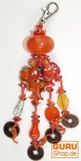 Perlenschlüsselanhänger 31 - Vorschau 3